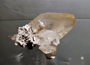 Stellar Beam Calcite - Ruby Dragon