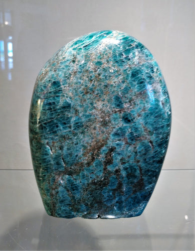 Apatite Free Form - Ruby Dragon