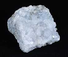 Celestite Cluster - Ruby Dragon