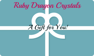 Gift Card - Ruby Dragon
