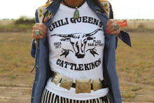 Chili Queens and Cattle Kings-Pradera - purveyors of the west