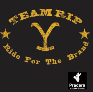 TeamRip-Pradera - purveyors of the west