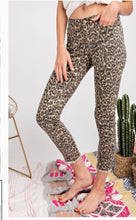 Leopard Skinny-Pradera - purveyors of the west