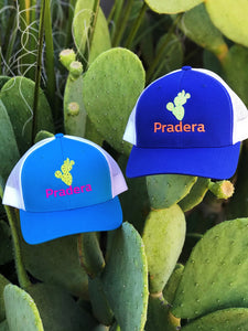 Pradera Cap-Pradera - purveyors of the west
