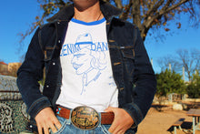 """Denim Dan"" Tee -Retired-Pradera - purveyors of the west"