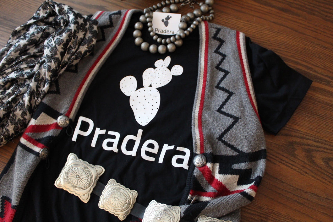 Pradera Tee-Pradera - purveyors of the west