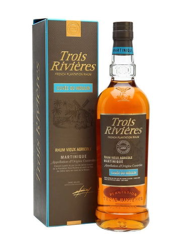 THREE RIVERS AMBER WHISKEY FINISH