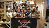 ATELIER N ° 5 I Rhums & Pirates
