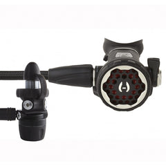 Hollis Regulator Set (150LX DC7) - Scuba Dive It Gear