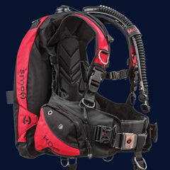 Hollis HD 200 BCD - Scuba Dive It Gear