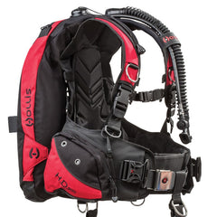 Hollis HD200 Package - Scuba Dive It Gear