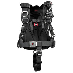 Hollis HTS2 Harness - Scuba Dive It Gear