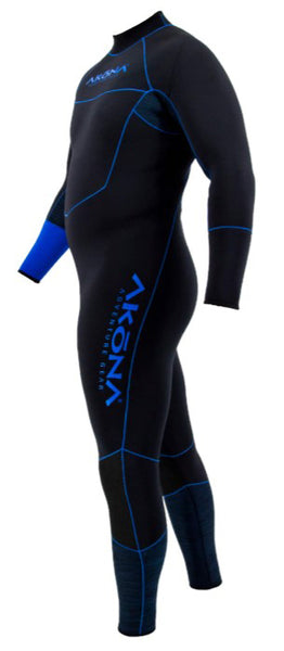Men's Quantum Full Suit