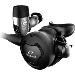 Oceanic Alpha 10 with cDX First Stage - Scuba Dive It Gear