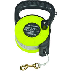 Oceanus Anti-Fouling Sport Reel - Scuba Dive It Gear
