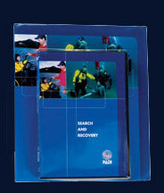PADI Search and Recovery Crew-Pak - Scuba Dive It Gear