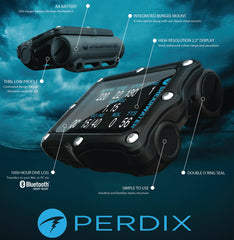 Shearwater Perdix - Scuba Dive It Gear