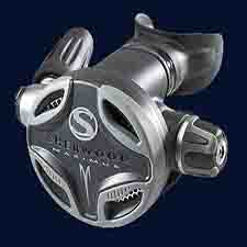 Sherwood Maximus Scuba Regulator