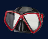 Sherwood Oracle Scuba Mask