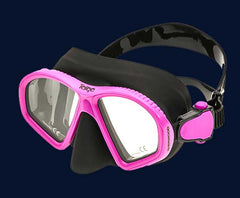 Sherwood Targa Scuba Mask - Scuba Dive It Gear