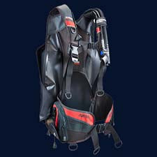 Sherwood Ventura BCD - Scuba Dive It Gear