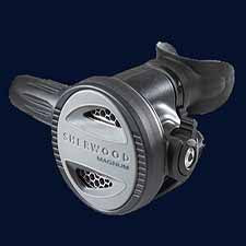 Sherwood Magnum Pro Scuba Regulator