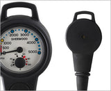 Sherwood Pressure Gauge Assembly