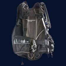 Sherwood Shadow BCD - Scuba Dive It Gear