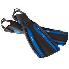 Oceanic Viper Fin (Open Heel) - Scuba Dive It Gear