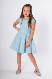 Chelsea-Dress-Sizes 7-16-Zoë Ltd