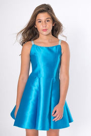 Jenna Blue-Dress-Sizes 7-16-Zoë Ltd