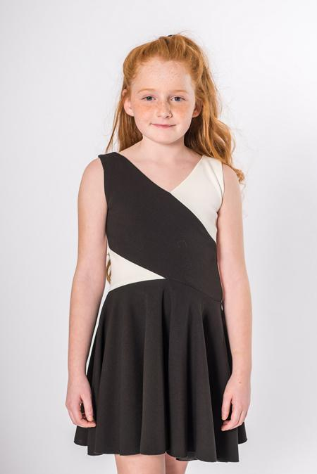 Lexa-DRESS-Sizes 4-16-Zoë Ltd