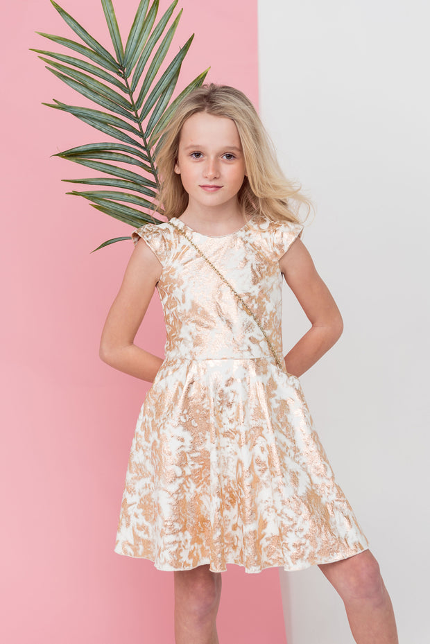 Camryn-DRESS-Zoë Ltd-sizes 7 to 16- Spring 2020