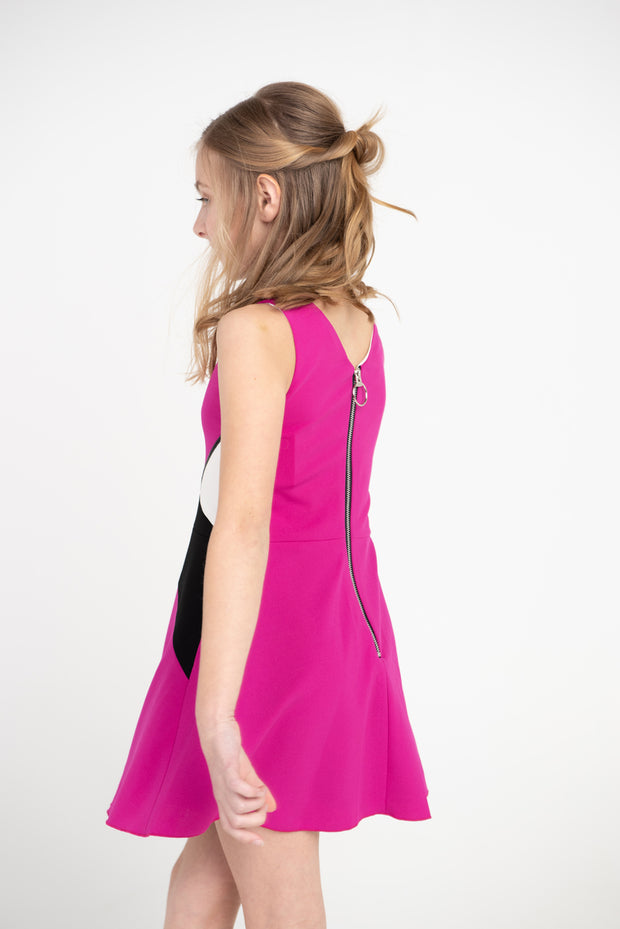 Dani-DRESS-Zoë Ltd-sizes 7 to 16- Spring 2020