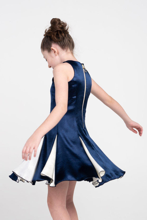 Averie-DRESS-Zoë Ltd-sizes 7 to 16- Spring 2020