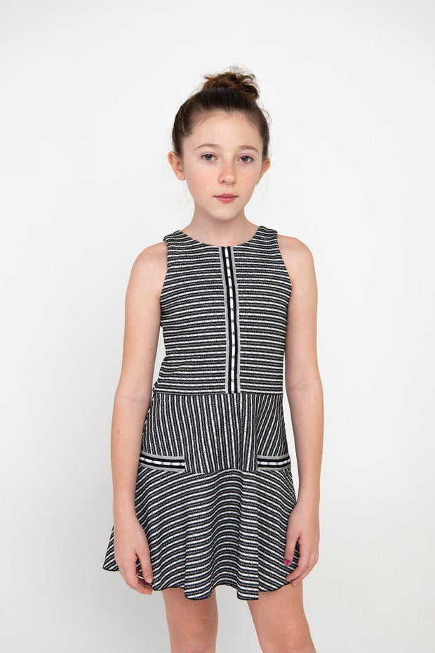 Brooke-DRESS-Zoë Ltd-sizes 7 to 16- Spring 2020