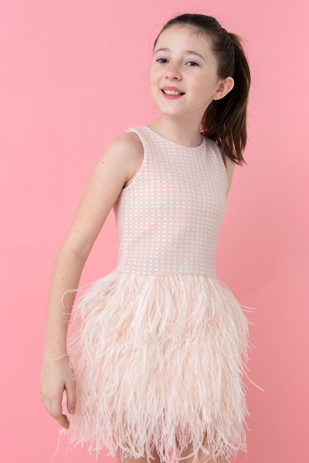 Gracie-DRESS-Zoë Ltd-sizes 7 to 16- Spring 2020