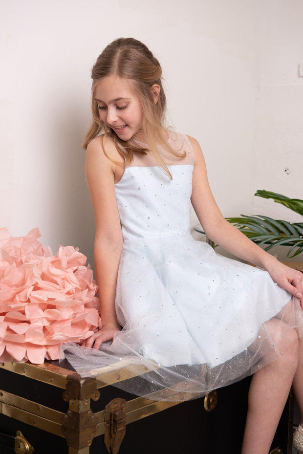 Macy-DRESS-Zoë Ltd-sizes 7 to 16- Spring 2020