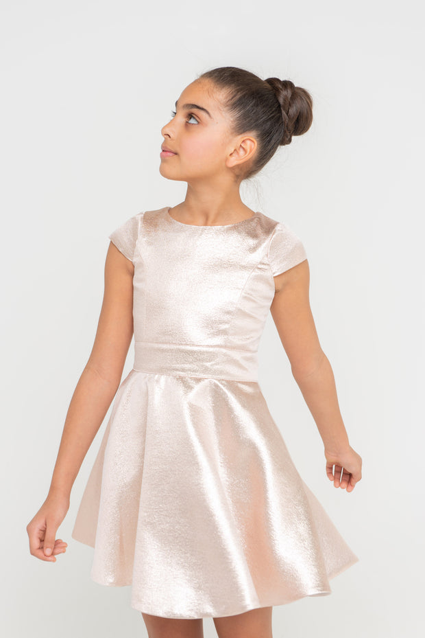 Claire-DRESS-Zoë Ltd-sizes 7 to 16- Spring 2020