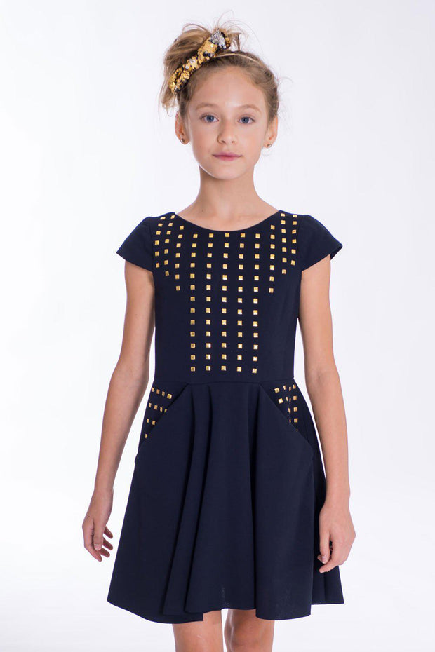 Rylee Knit | Online Exclusive-DRESS-sizes 7-16-Zoë Ltd