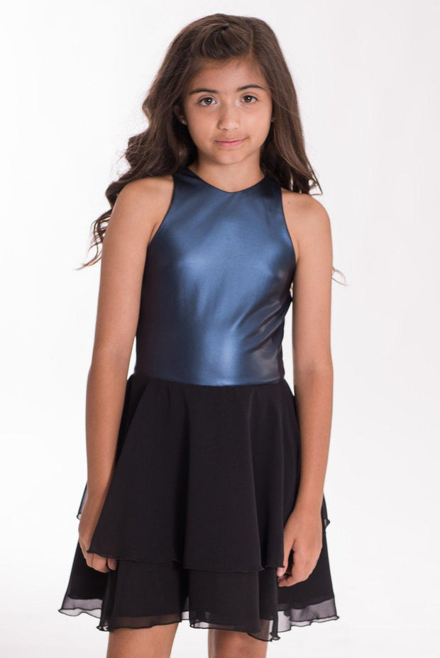 Cara-DRESS-sizes 7-16-Zoë Ltd