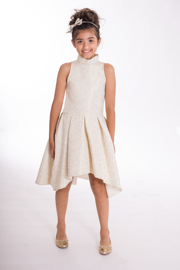 Lucky Day-DRESS-sizes 7-16-Zoë Ltd