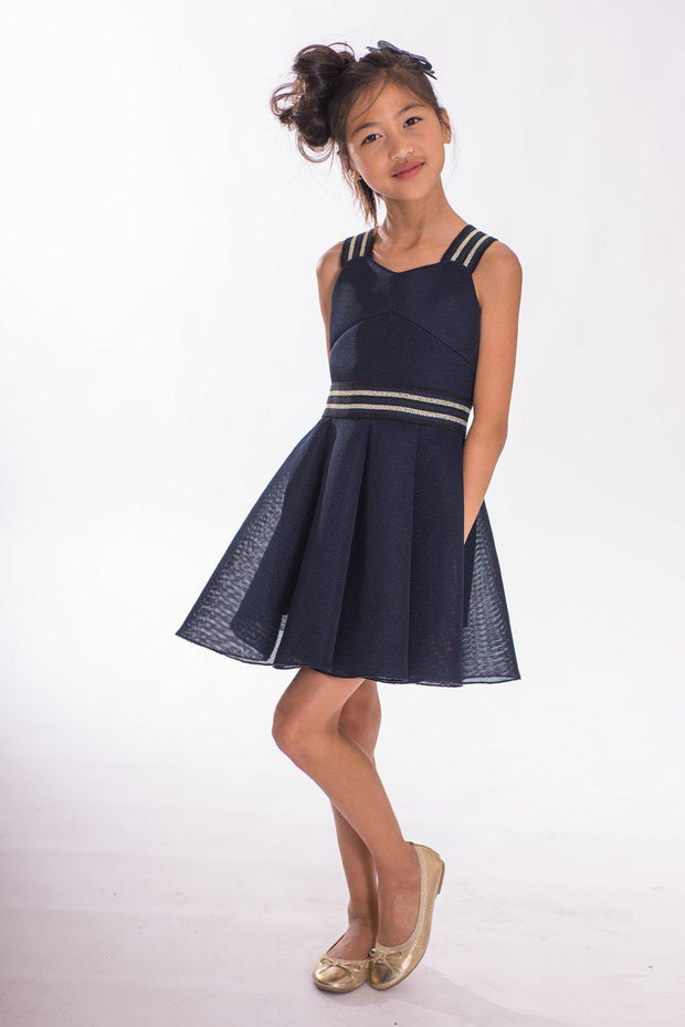 Hey Girl-DRESS-sizes 7-16-Zoë Ltd