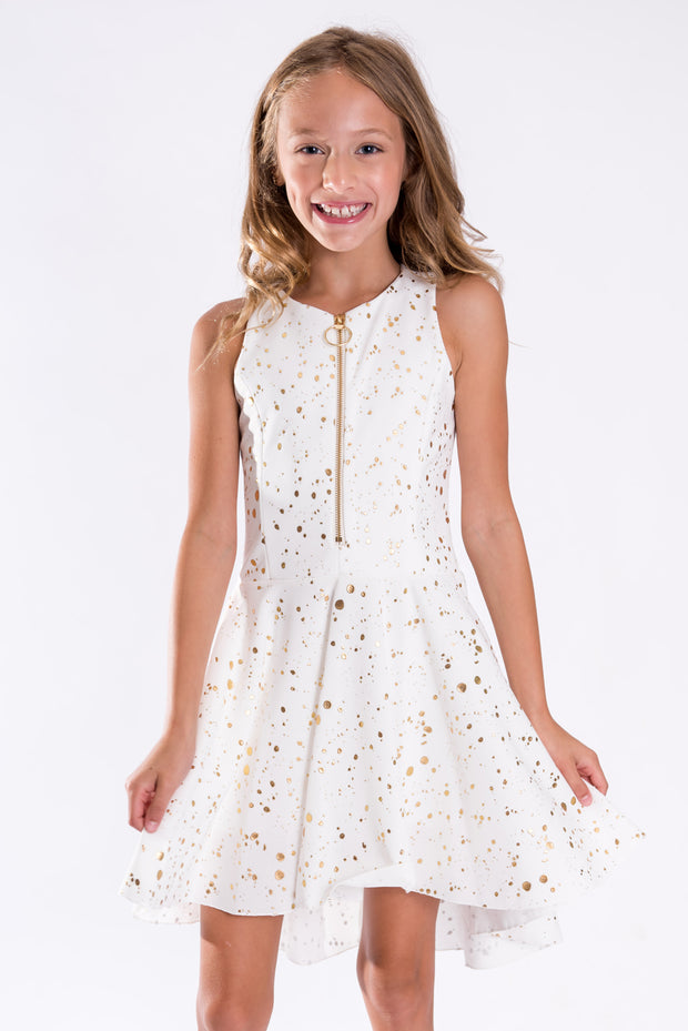 Ally-DRESS-sizes 7-16-Zoë Ltd
