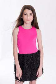 Fly Girl-DRESS-sizes 7-16-Zoë Ltd