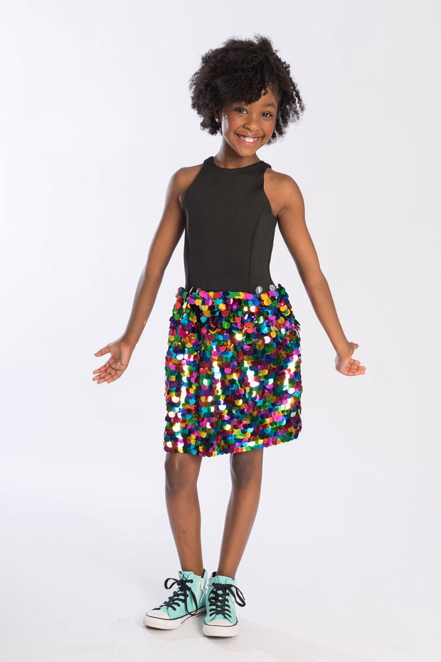 Fly Girl II-DRESS-sizes 7-16-Zoë Ltd
