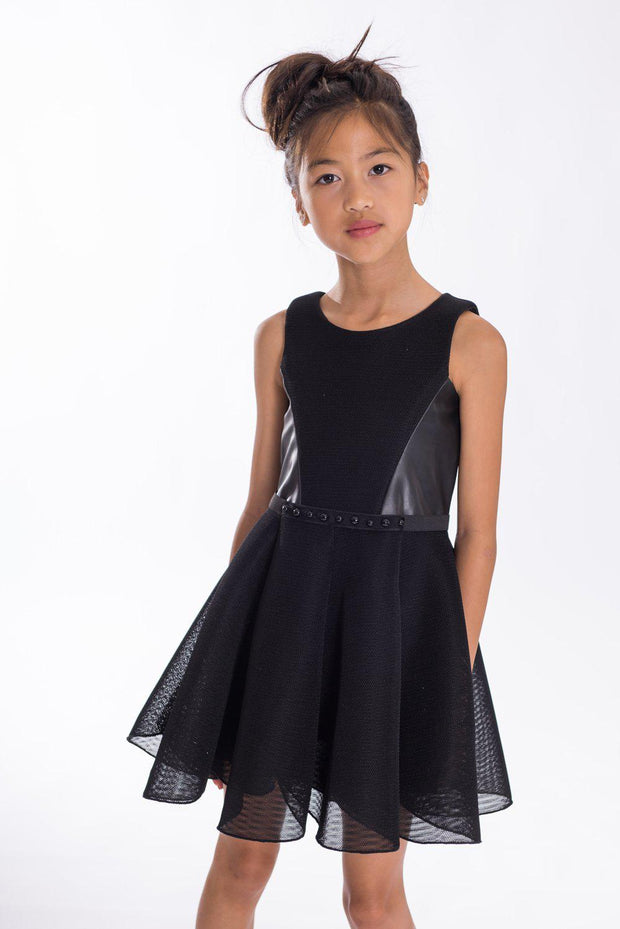 Sloane-DRESS-sizes 7-16-Zoë Ltd