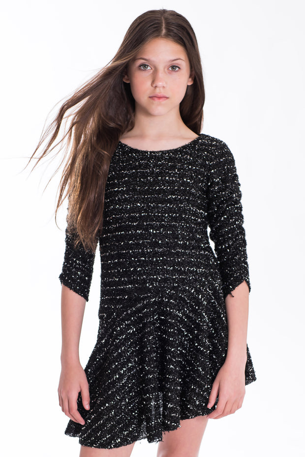Delia-DRESS-sizes 7-16-Zoë Ltd