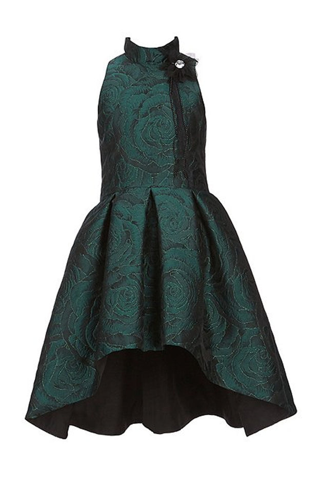 Blooms-DRESS-sizes 7-16-Zoë Ltd
