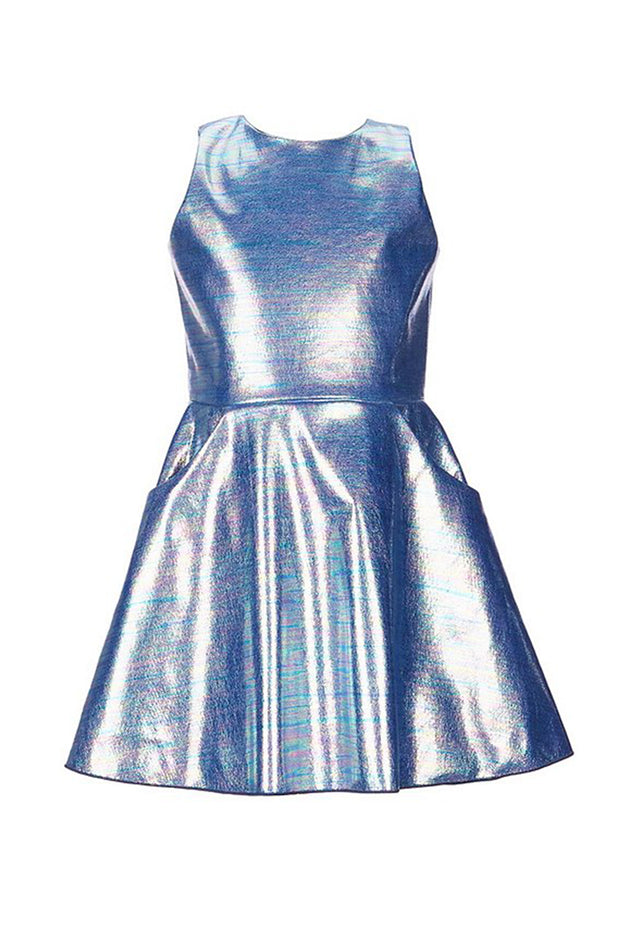 Clear Slate-DRESS-sizes 7-16-Zoë Ltd